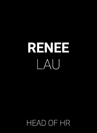 BCI Head of HR - Renee Lau